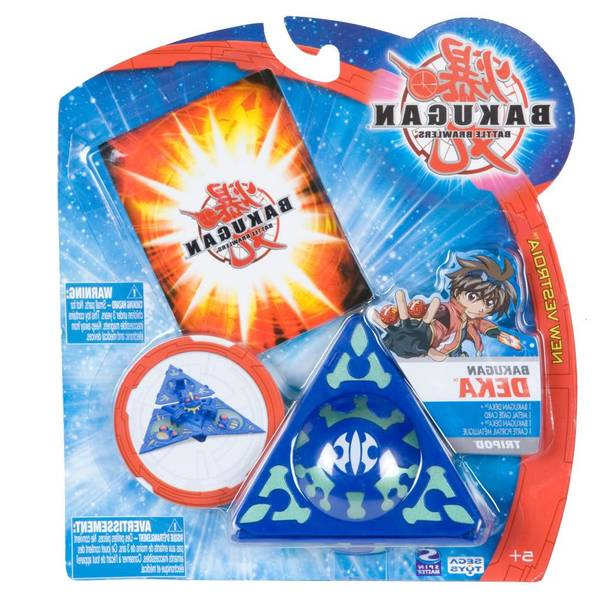 lot de bakugan