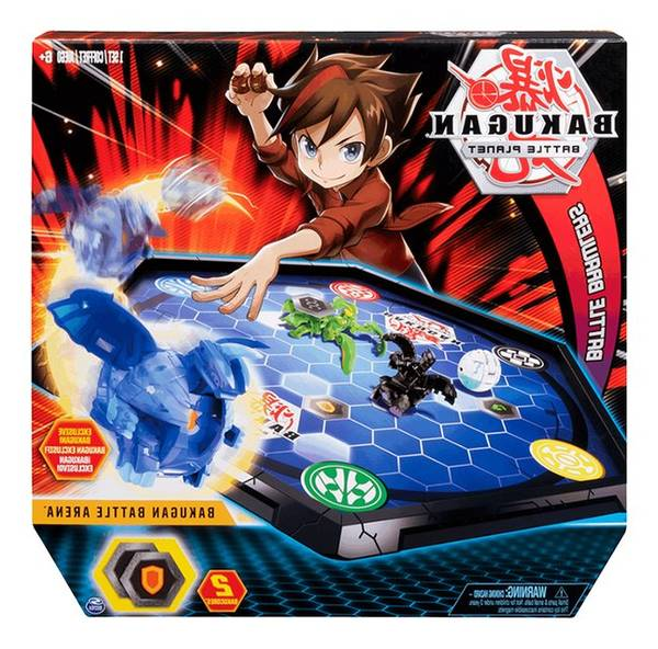 bakugan battle planet episode 1 vf