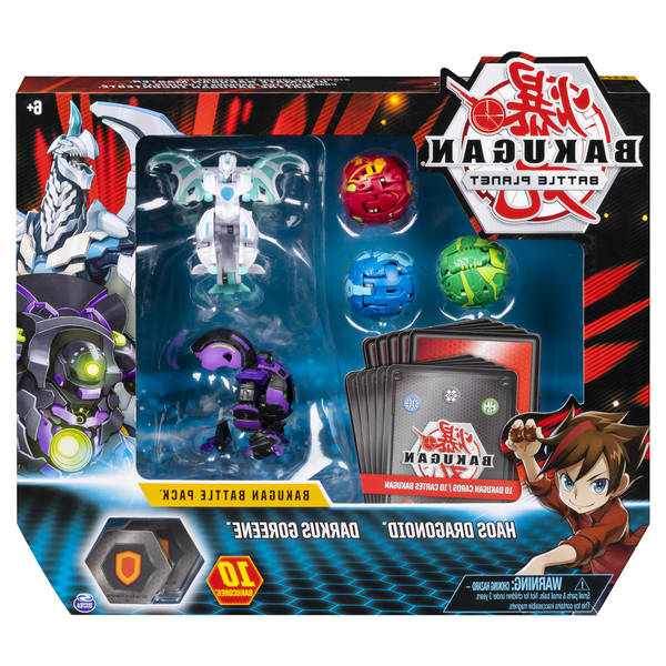 Bakugan black friday ou bakugan arene de combat | Promotion en Cours
