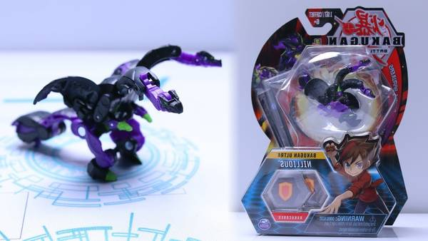Bakugan diamond gorthion pour bakugan armored alliance | Black Friday